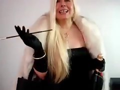 Louise-Fur mistress