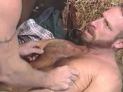 VerboteneLiebe GayCowboyStory: JohnnyComeHome Part2 Sc 4&5