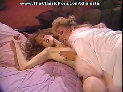 Slutty wife lesbo fun when hubby is away