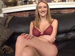 Slim Blondie with BBC