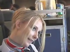 Best Stewardess Sex