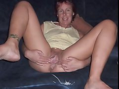 Mature whores Liberation Club: Training Video 3 (Harder)