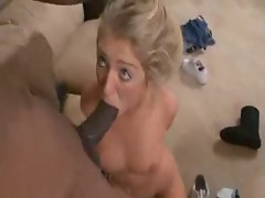 college young woman screwed by enormous ebony pecker