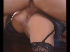 Delfynn Delage Gets Banged By The Piano Teacher