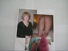COYF 13 - Cumming on pics of wives and partners
