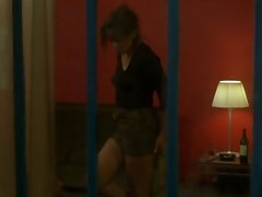 Christine Boisson sex episode mainstream movie