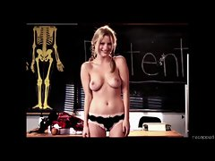 Ashley Hinshaw - Upon Cherry