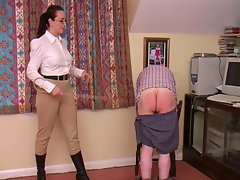 caning nice