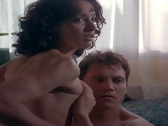 Jennifer Beals - Out Of Line