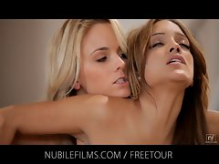 Nubile Films - Laid Back Love
