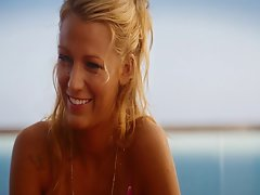 Blake Lively - Savages