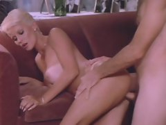 Seka, Angel, Laurie Smith - Light-haired Heat(movie)