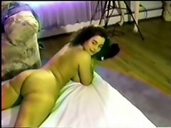 Carla Gets Gang Fucked