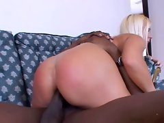 Melanie - Big white naughty butt PIA75