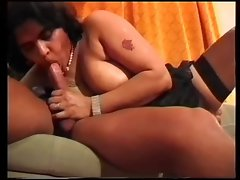Fatty Randy indian Slutty wife Screws Husband and Brother In-law