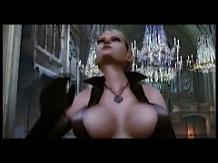 Haunting Ground - Fionas Knockers getting bigger