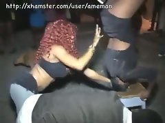 WTF is Going on in Jamaica?! Madness in the Dance! - Ameman