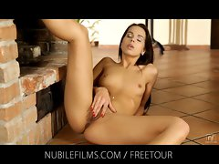 Nubile Films - Private Orgasm