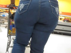 Donky Naughty bum Jeans