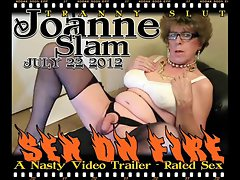 JOANNE SLAM - SEX ON FIRE - A MUSIC TRAILER