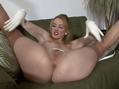 Katie Kay - Alluring For Cock!