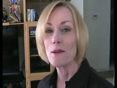 Lecher Attractive mature INSTRUCTOR MS - COMPLETE VID -B$R