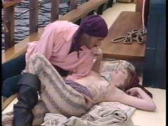 Shanna McCullough - Captain Prostitute And Peter Porn(movie)