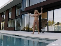 Hayden Panettiere - Nashville - Bikini sequence - HD