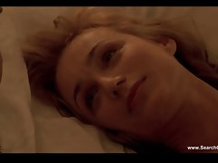 Kristin Scott Thomas Nude Episodes - HD