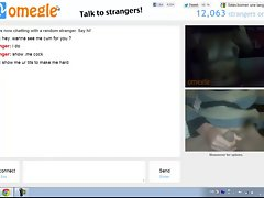 Sexual Knockers On Omegle