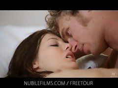 Nubile Films - Its Been So Long