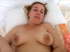 Slutty mom wanna fuck with long heavy fleshy dick