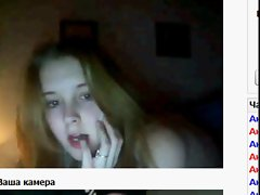 slutty russian videochat