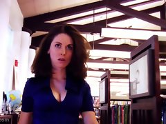 Alison Brie - My Alibi: Mission Improbable