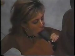 Light-haired with Two BBC
