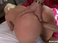 Britney Amber accepts this fat shaft deep in her humid slot