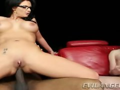 Phoenix Marie loves getting banged wild and brutal