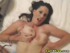 Mega boobs Dirty wife Fuck Wild HD
