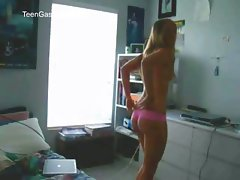 More Legal teen Lasses On Teengascams