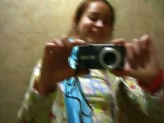 Diminutive Natasha barely legal teen nude at toilet
