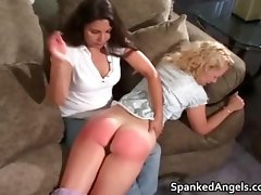 Filthy sensual top heavy Housewives having butt part6