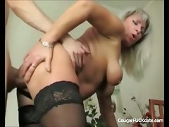 Unfaitful Puma Dirty wife in Performance