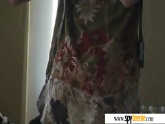 Teenager Young lady Banged Wild And Filmed By Lecher clip-33