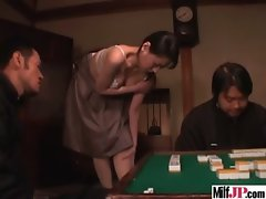 Sensual Bitch Filthy bitch Seductive japanese Get Brutal Sex clip-15