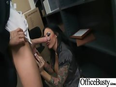 Office Whore Lady Get Horny Performance Sex clip-33