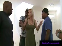 05-Huge black penises fuck housewives