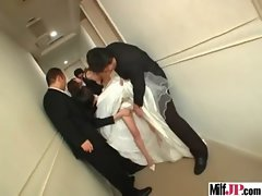 Sexual Whore Cougar Sensual japanese Get Brutal Sex clip-21
