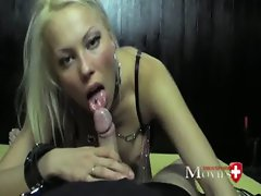 Student Electra Crazy 21y. used as a Sex-Slave&hellip_
