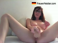 Deutsche Webcam Mastrubation worker