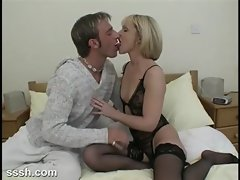 Erotica For Wenches - Stockings Special 3 (Pt 1)